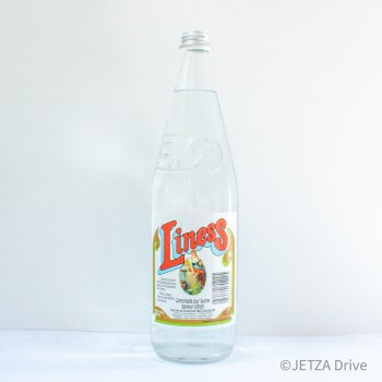 Limonade Liness VC - 12x100cL