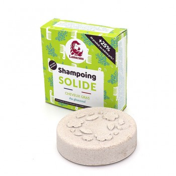 Shampooing solide HE -...